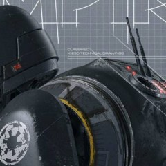 Alan Tudyk reveals the backstory of KS20 in Rogue One: A Star Wars Story