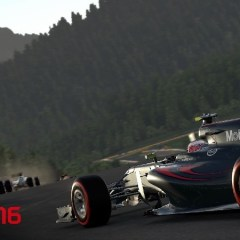 F1 2016 Review – Whistle While You Work