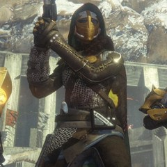 The new Iron Banner returns to Destiny on October 4