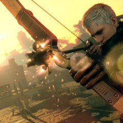 The first 15 minutes of Metal Gear Survive gameplay actually looks alright
