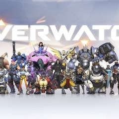 PSA: Overwatch is free to play all weekend (on consoles)