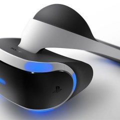 European PlayStation VR demo discs have just 8 games to North America's 18