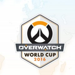 Get to know Overwatch's Team South Africa