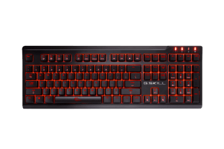 G.Skill release the KM570 MX, an enthusiast mid-range mechanical keyboard