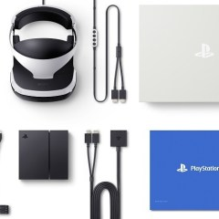 PlayStation VR Review Round-Up