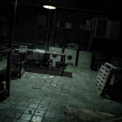 Two new Resident Evil 7 teasers show off more familiar franchise features