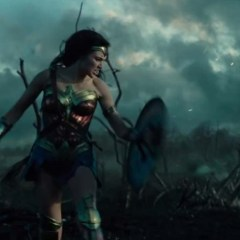 "Wonder Woman will be ""very different in tone and style"""