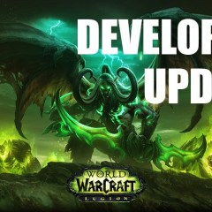World of Warcraft continues to deliver with Legion's 7.1 update
