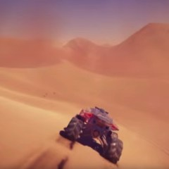 Mass Effect Andromeda teases a journey of exploration