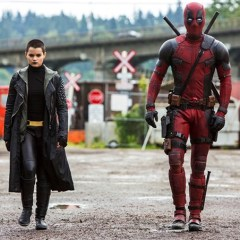 Marvel and FOX did some character-swapping for Guardians of the Galaxy 2 and Deadpool
