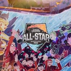 League of Legends All-Star rosters are in