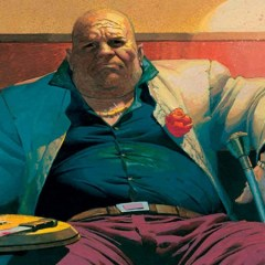 Marvel's Kingpin series will see Wilson Fisk reclaim an empire of crime