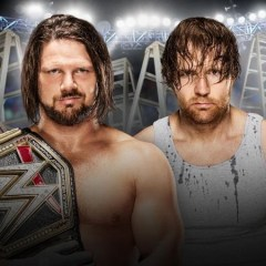 Every match happening at WWE TLC: Tables, Ladders and Chairs this Sunday