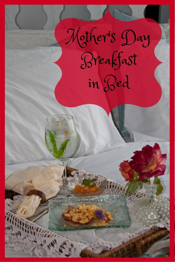 Mother's DayBreakfastin Bed (1)