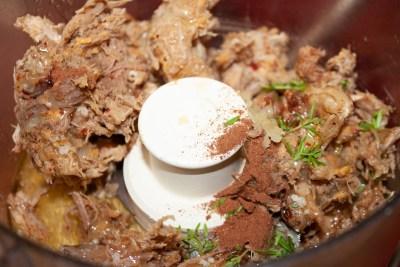 process pork