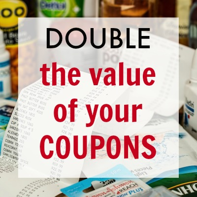 Don't limit your savings to the number on your coupon. Save more money by shopping online for groceries.