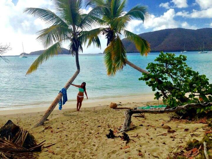 Virgin Islands | St. John | Maho Bay | Budget