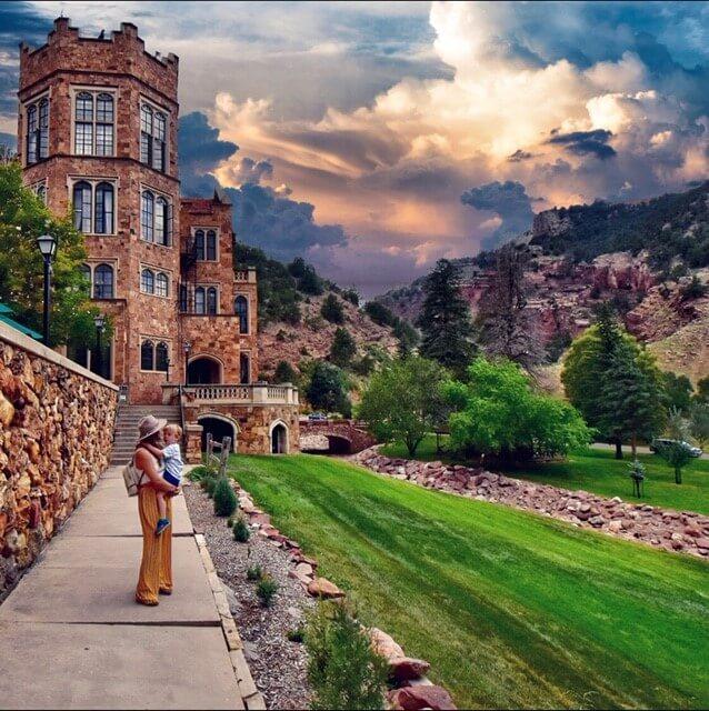 Colorado Springs with Kids