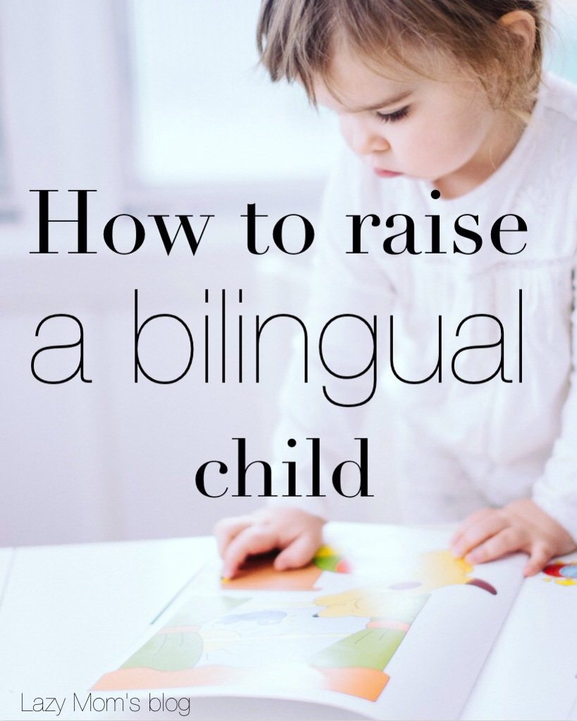 the bilingual difference essay