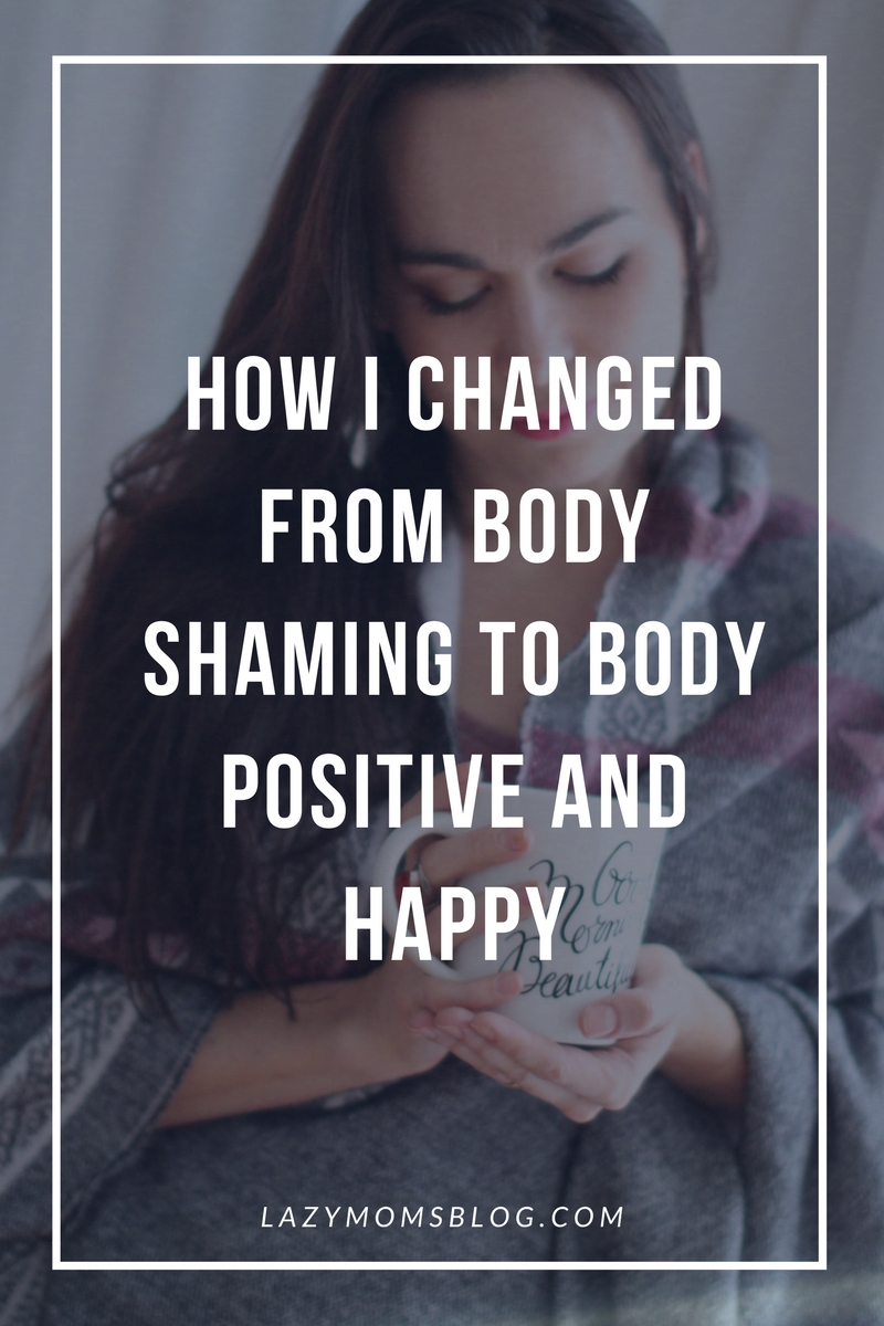 Here is how I stopped obsessing about dieting and food and started to enjoy my life. How I changed from borderline bulimic to self- accepting and happy.