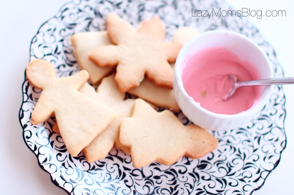 Best sugar cookies