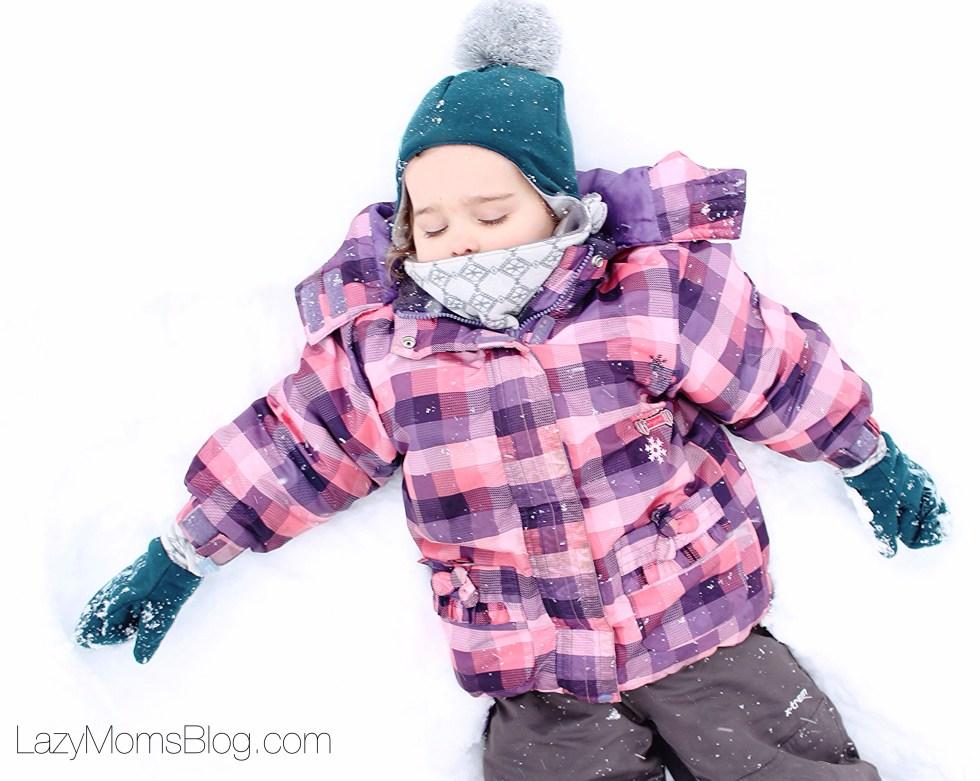Ways to enjoy winter