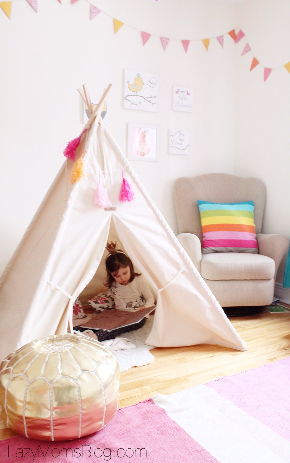 Why imaginative play is so important and how to encourage it