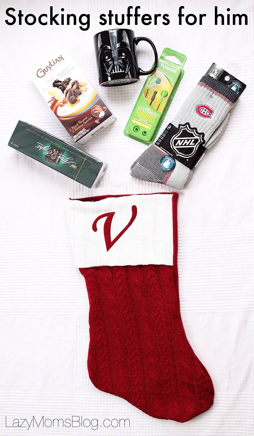 Stocking Stuffers For Entire Family Lazy Mom 39 S Blog