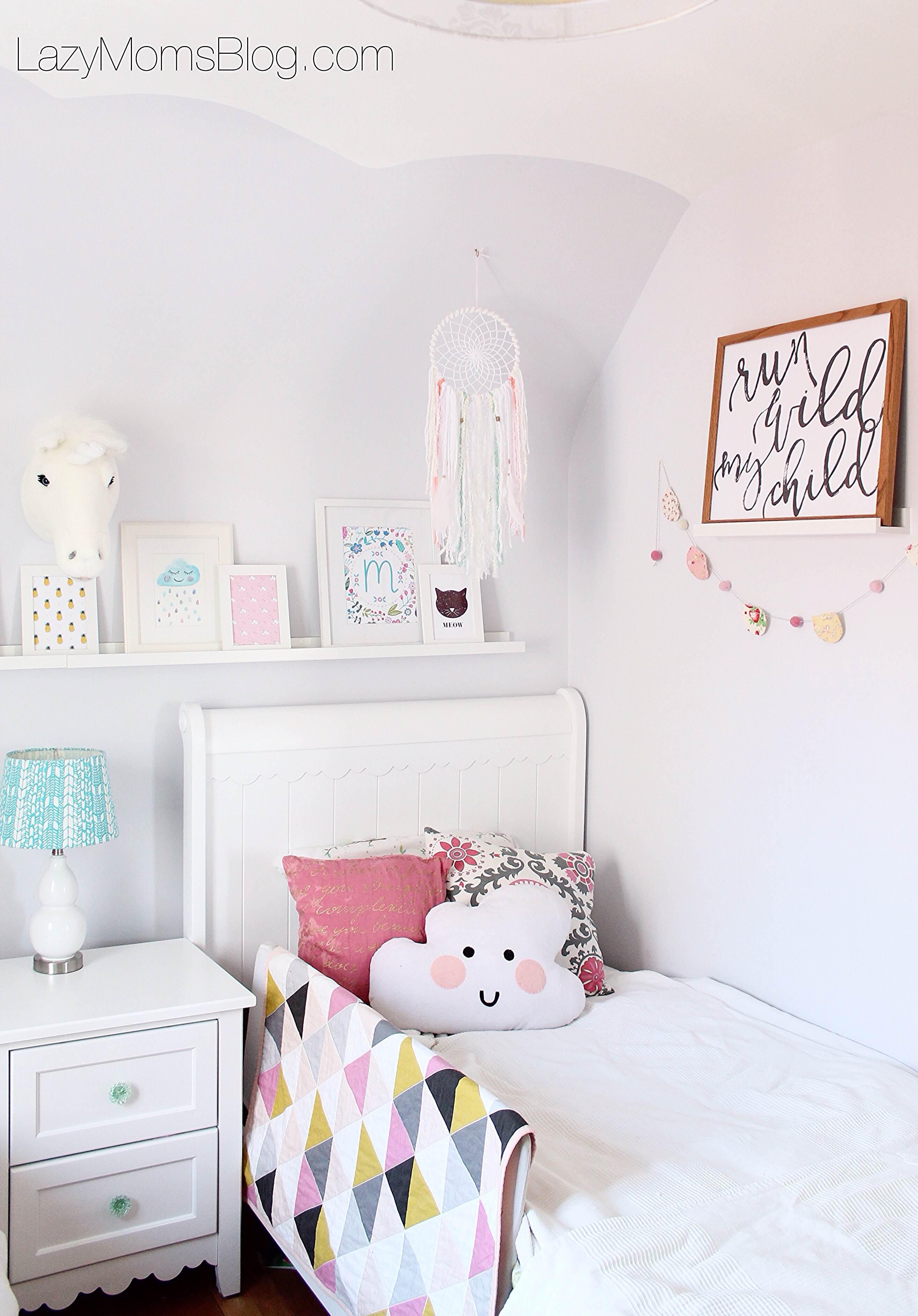 How To Organize Kid S Shared Bedroom Joanna Anastasia