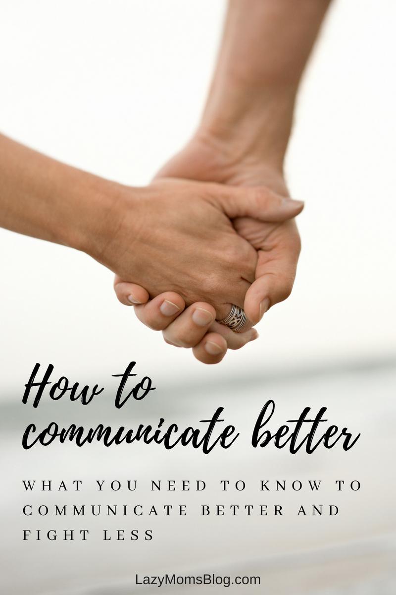 BEST RELATIONSHIP TIPS FOR BETTER COMMUNICATION