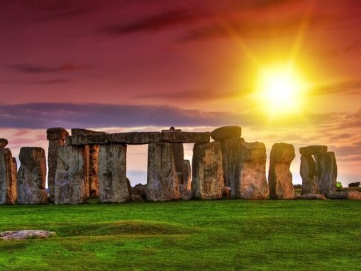 Stonehenge Improvement Scheme