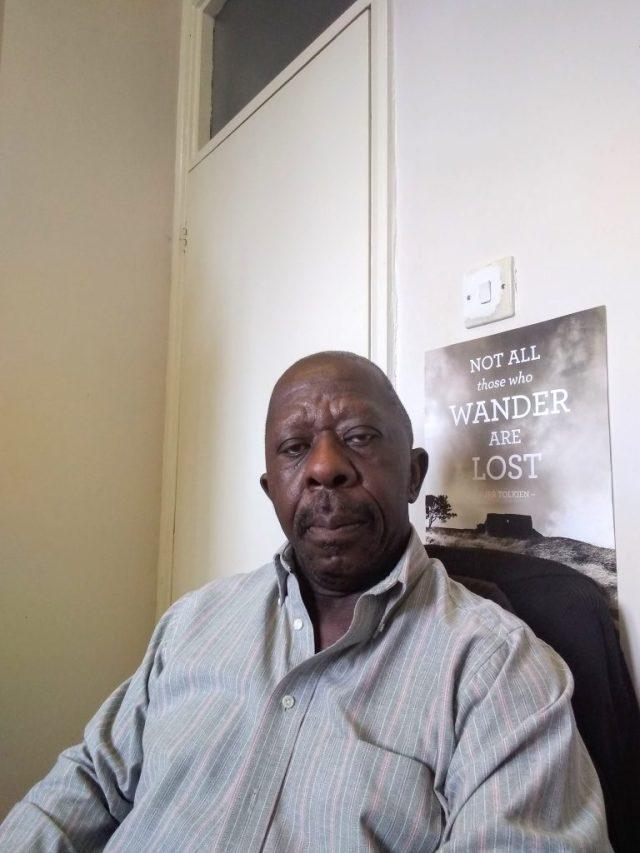 Ade Awokoya Founder & CEO