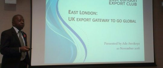 The export workshop course is designed for Start-up founders, entrepreneurs and business professionals