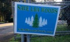 LBA Woods in the Olympian:  Olympia Seeks Public Insight on Parks/Schedule for Public Meetings