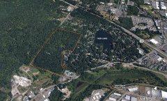 City Council Moves on 75-acre Ken Lake Site  (August 19)