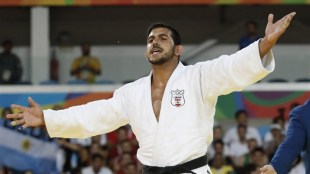 Nassif Elias will compete at the best level in judo and try to present a historic medal to the Lebanese people