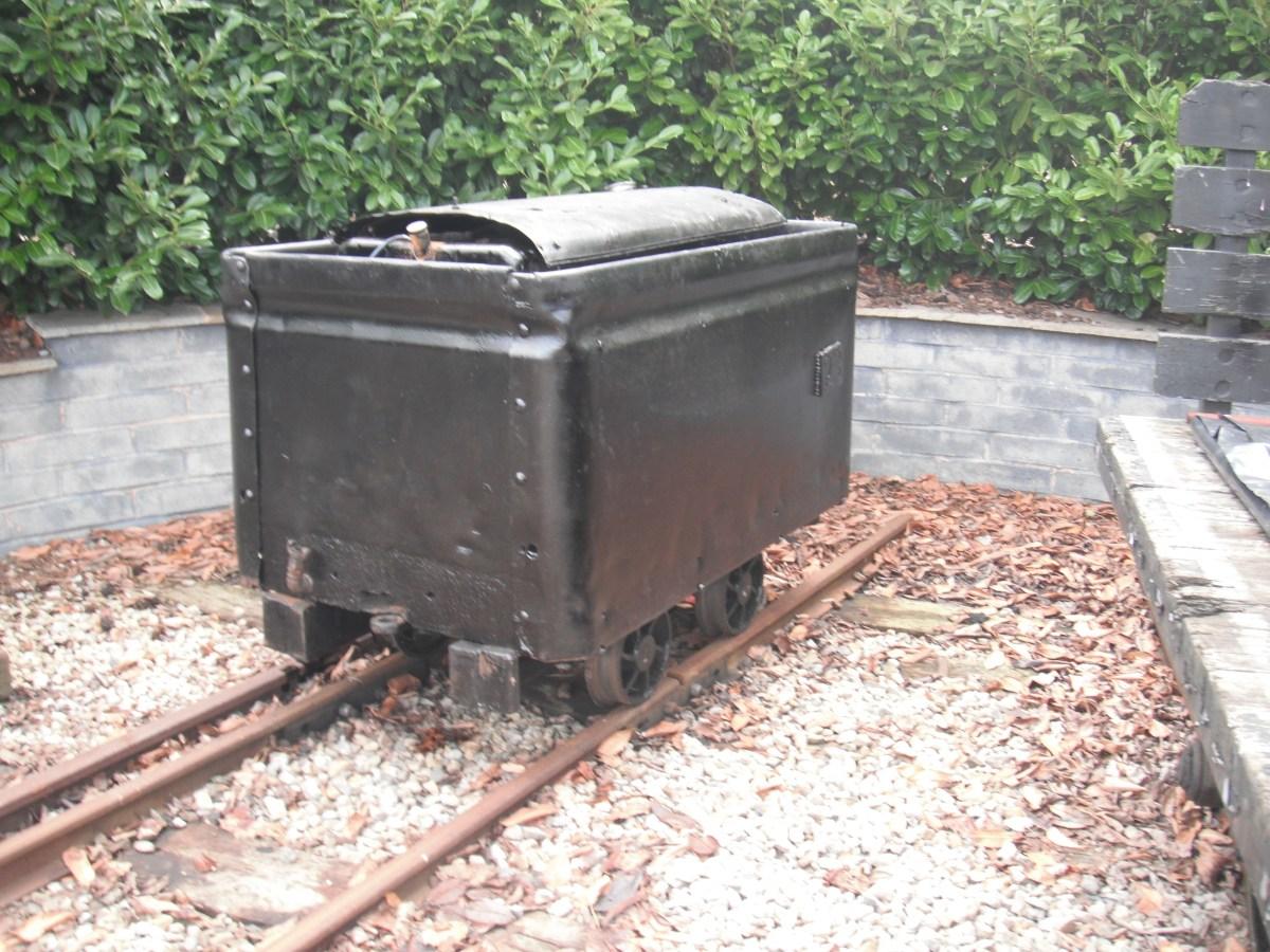 Compressor Wagon