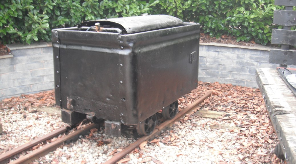 Compressor Wagon