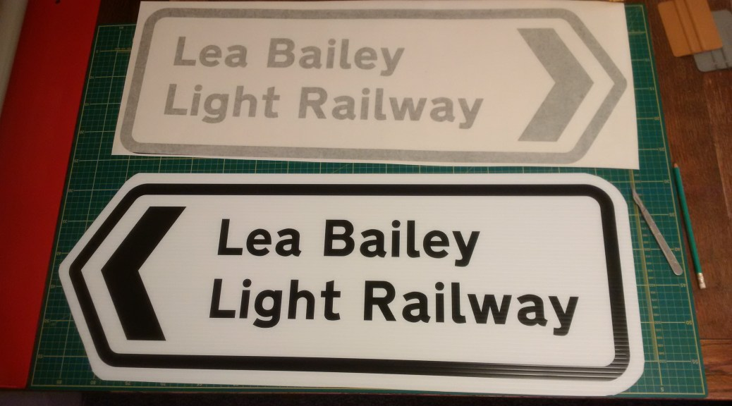 Lea Bailey Signs