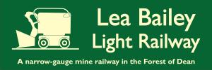 LBLR Logo
