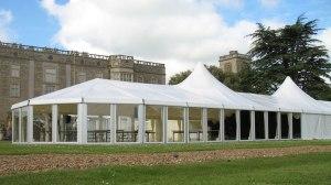 Tente + Dome