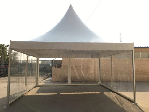 pagoda tent 4x4m-3