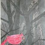 red bird e