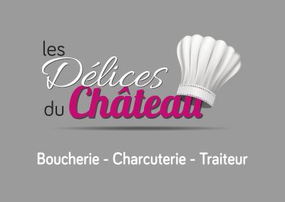 Les Délices du Château