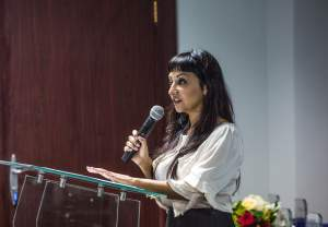 Megha Joshi, Executive Secretary