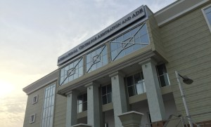 International Centre for Arbitration and ADR
