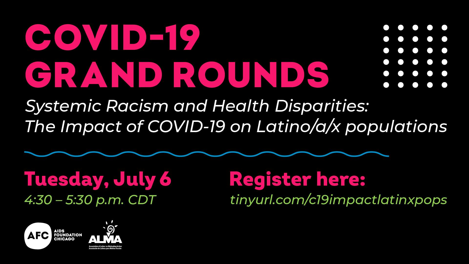 Systemic Racism and Health Disparities: The Impact of COVID-19 on Latino/a/x via @joinlcac