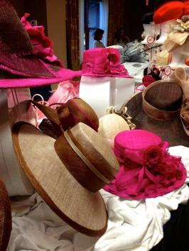 Hats Fascinators and Book Signing (7)
