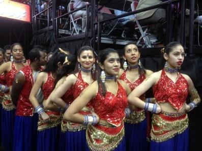 In The Rhythm - Bollywood Half-time Show (10)