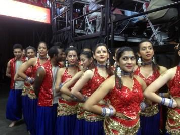 In The Rhythm - Bollywood Half-time Show (9)